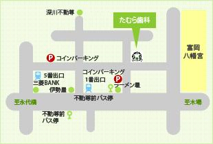 135-0047 東京都江東区富岡1-11-1